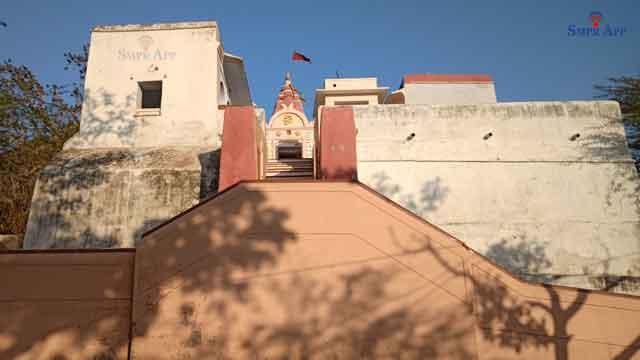 khandleshwar mahadev temple khandela sikar