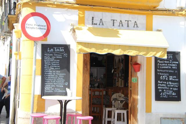 ROAD TRIP 2018 | La Tata [Córdoba, Espanha]