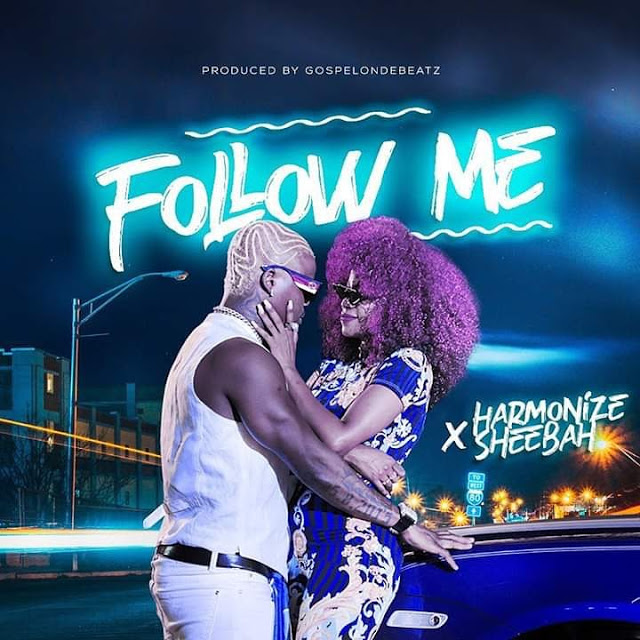 AUDIO | Harmonize X Sheebah - Follow Me || Mp3 Download