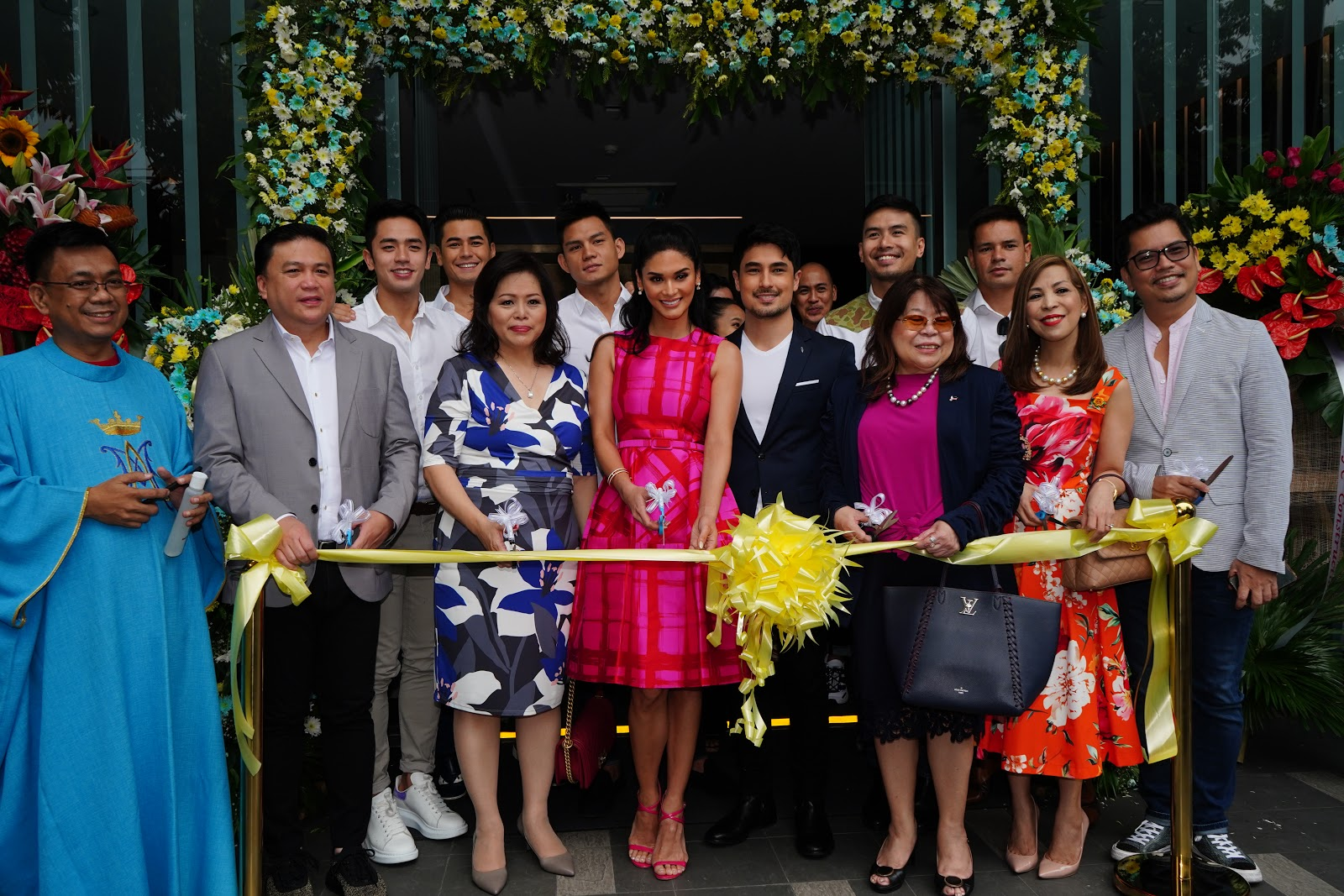 BlueWater Day Spa Opens Their 6th Branch in Ortigas