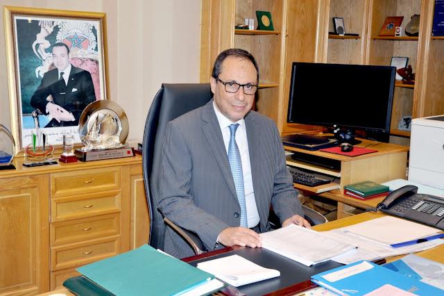 محطة تحلية مياه البحر بالقضية: حالة التقدم مع عبد القادر عمارة