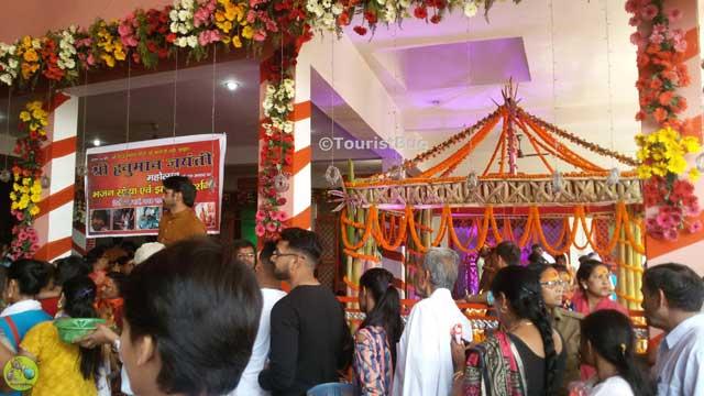 Balaji Mandir Dehradun