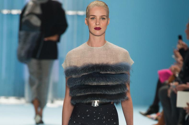 New York Fashion Week Fall 2015-Winter 2016| Ημέρα 5η