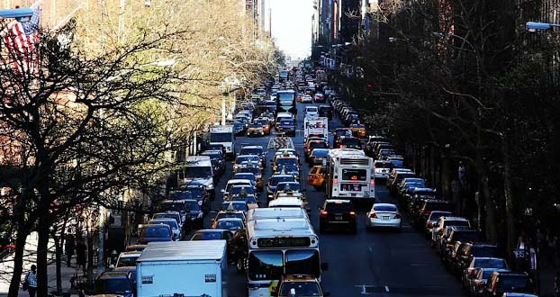 Additionally, the schooling and utility expenses, waiting for the public transport for reaching office in time and getting into it hurriedly, traffic jam, crowd, many problems and fewer resources are some of the many reasons of depression.