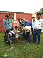 tree-planting-madhubani-abvp