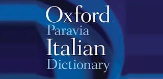 Oxford Italian Dictionary v11.4.602 (Premium + Mod)