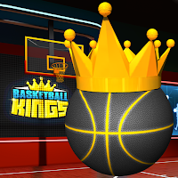 Basketball Kings: Multiplayer Mod Apk