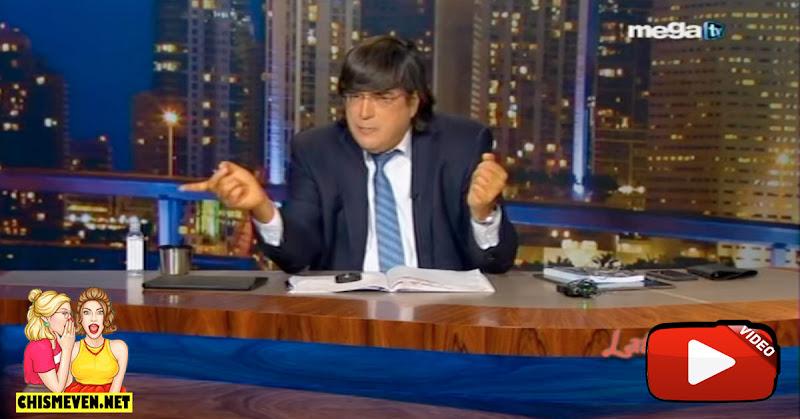 Jaime Bayly acusa a abogado Abelardo de La Espriella de recibir 12 millones de $ de Alex Saab