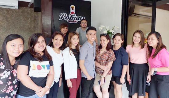Davao Digital Influencers, Inc.