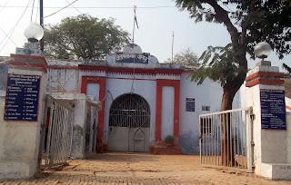 जौनपुर में नए जेल के लिए भूमि का आंकलन पूरा   #NayaSaberaNetwork