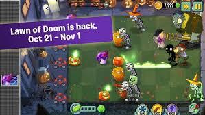 Plants vs Zombies 2 Mod Apk All Unlock