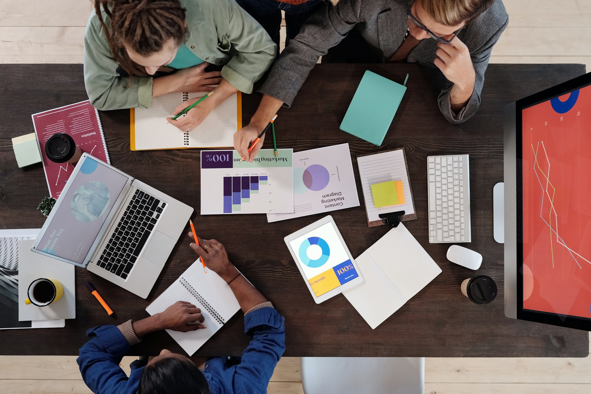 4 Key Points to Remember In Building a Big Data Strategy