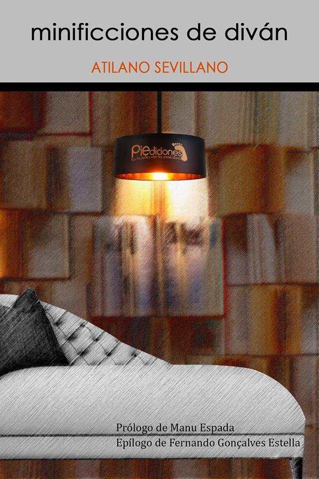 Resultado de imagen de atilano sevillano minificciones de divan