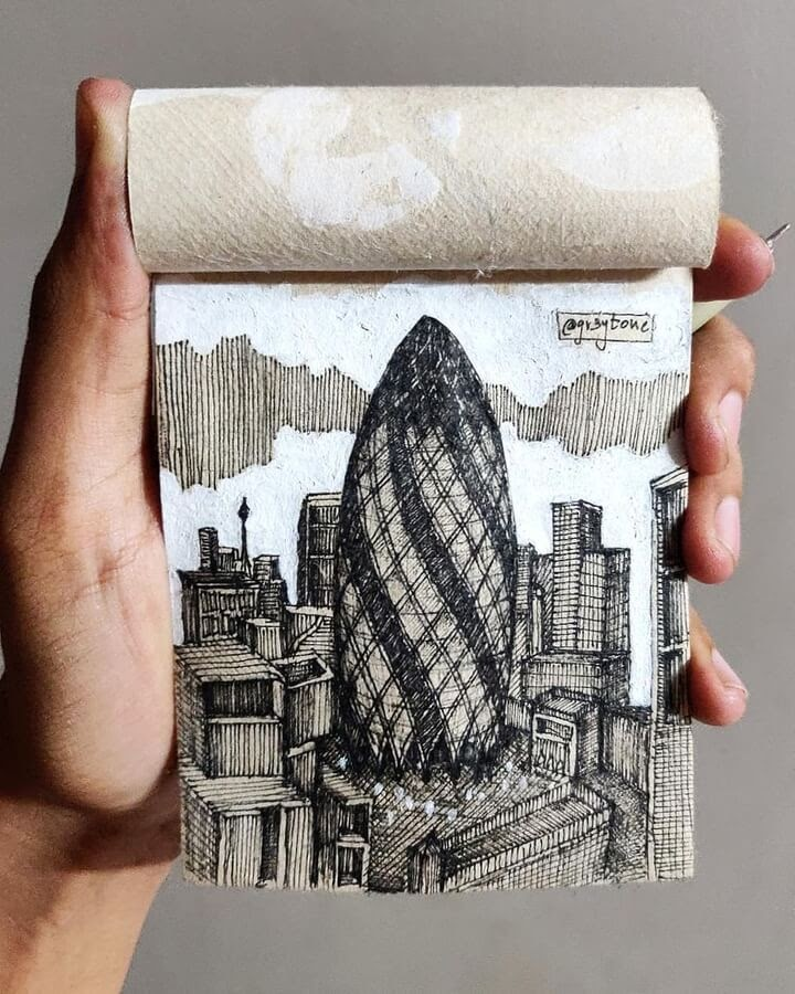 10-St-Mary-Axe-tower-London-Sukshith-Shetty-www-designstack-co