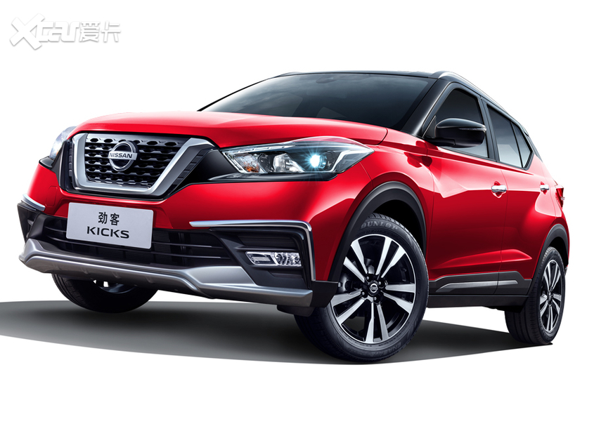 2017 - [Nissan] Kicks - Page 4 10002