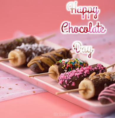 Happy Chocolate Day Pics Images HD Gallery