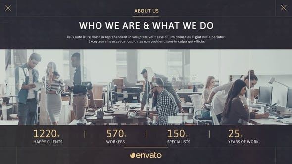 Company Business Promo[Videohive][After Effects][28908010]