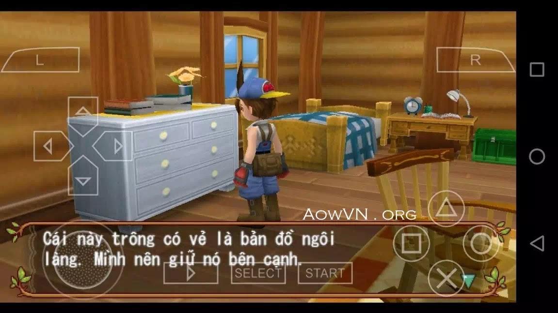 AowVN.org mizn%2B%25281%2529 - [ HOT ] Harvest Moon Hero of Leaf Valley Việt Hoá 100% | Android & PC PSP - Siêu phẩm nông trại RPG huyền thoại