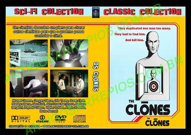 The Clones (1973)