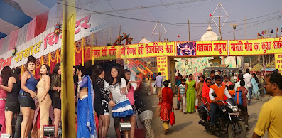 Asia's largest cattle fair starts at Sonepur from 20th November