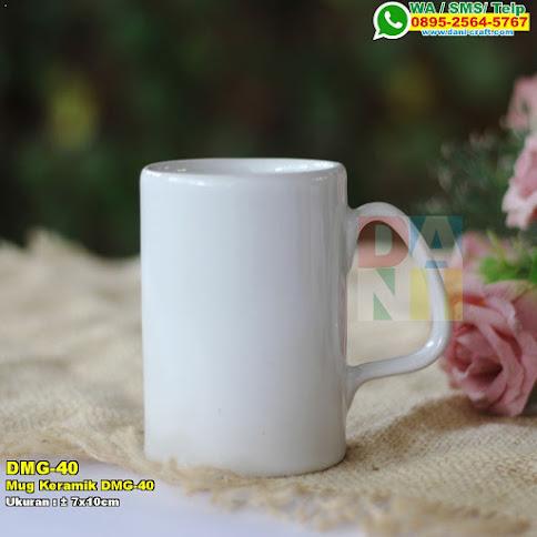 Mug Keramik DMG-40
