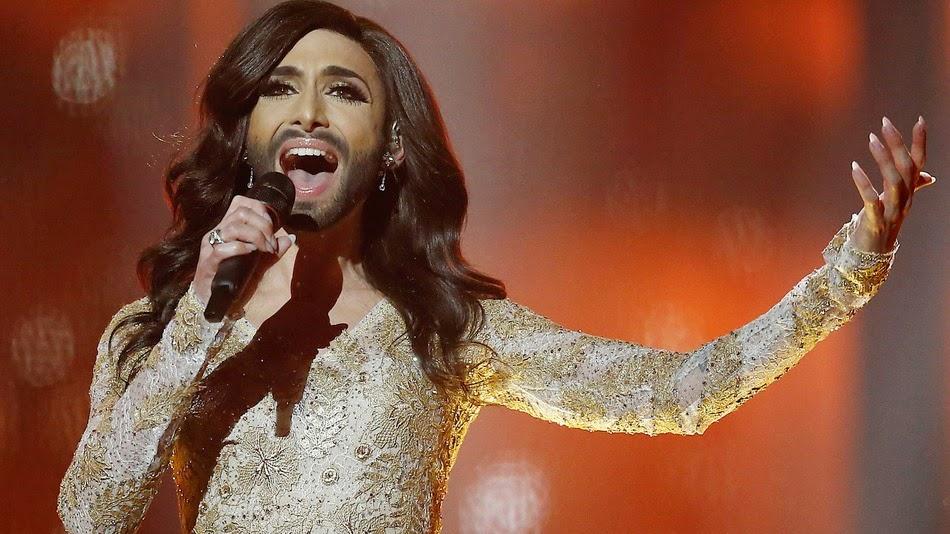 ganadora de eurovisión 2014