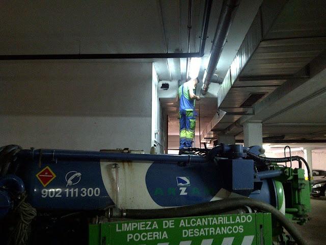 Consejos para no tener atasco de tuberías Las Rozas