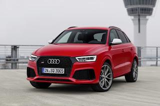 Audi Q3 2018 Voiture Neuve Pas Cher Prix, Revue, Concept, Date De Sortie