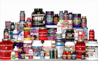 хранителни добавки за спорт