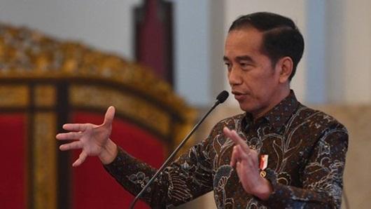 Jokowi Bakal Buat Kopra Jadi Avtur