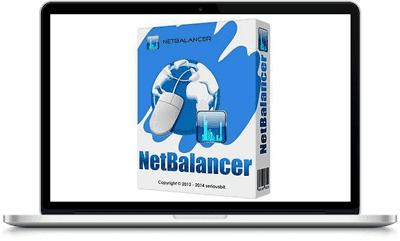 NetBalancer 9.14.6.2246 Full Version
