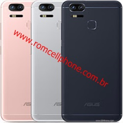 Download Rom Firmware Celular ZenFone 3 Zoom ZE553KL Android 6.0 Marshmallow