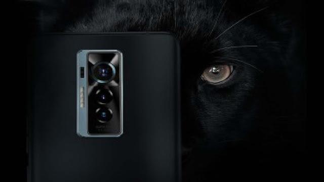 هل هاتف Phantom X الجديد من Tecno هو أفضل هاتف مزود بكاميرا؟
