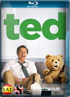 Ted (2012) REMUX 1080P LATINO/INGLES