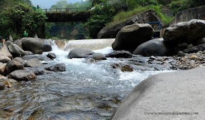 Mencari titik foto di Sipingit Petungkriyono