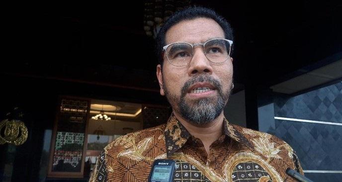 KKB Papua Resmi Dilabeli Teroris, Komnas HAM: Kami Kecewa dengan Mahfud MD!