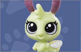 LPS Firefly Figures