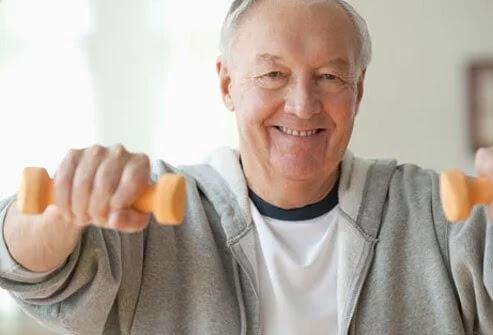 gaya hidup sehat penyakit jantung