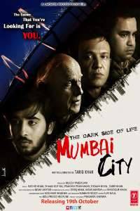 Download The Dark Side of Life: Mumbai City (2018) Hindi Movie 720p WEB-HDRip 850MB