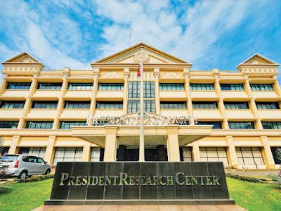 Universitas Presiden – Daftar Fakultas dan Program Studi