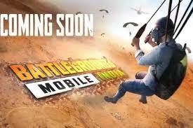 pre registration link for battleground mobile india