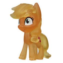 My Little Pony Pony Pet Friends Applejack Blind Bag Pony