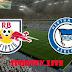 مشاهدة مباراة هيرتا برلين ولابيزيغ الدورى الالمانى 27-5-2020