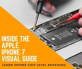iPhone Chip Level repairing Guide