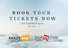 Amazon Pay January Movie Ticket Offer - Get 20% cashback