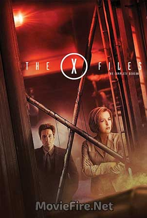 The X Files Season 6 (1998)