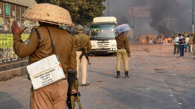 Delhi violence breaking: 7 news related to Delhi riots so far