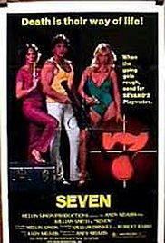 Seven 1979 Watch Online