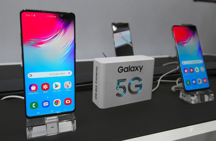 Berapa Estimasi Harga Samsung Galaxy Note 10?