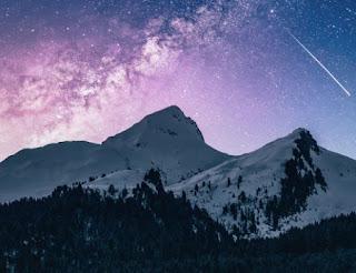 رواية عندما تنحني الجبال للقراءة والتحميل pdf - بلومي